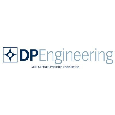 dp engineering logo